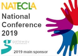 NATECLA National Conference 2019: In Birmingham