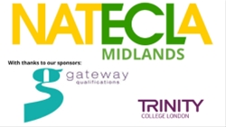 NATECLA Midlands Winter Conference - 6th December 2019