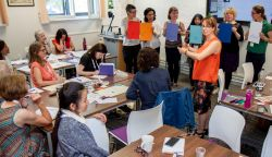 Full ESOL teaching qualifications