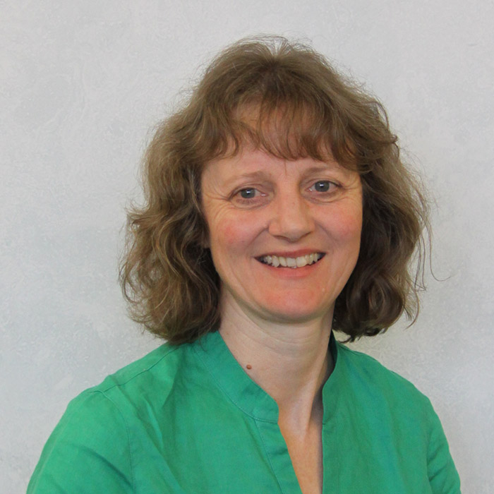Mary Osmaston UCLAN