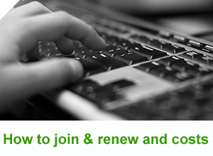 Join and renew membership