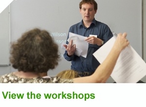 View the workshops