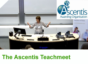 Ascentis Teachmeet