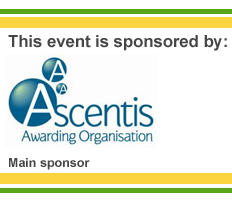 Sponsors for event