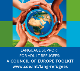 CoE language support for refugees